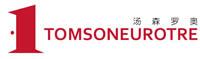 汤森罗奥横版logo