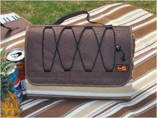 动感野餐毯