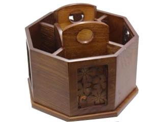 木质遥控盒