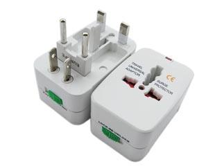 多功能转换插头插座(HDC-931L)