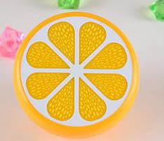 柠檬小夜灯