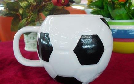 足球陶瓷杯促销德赢app ios